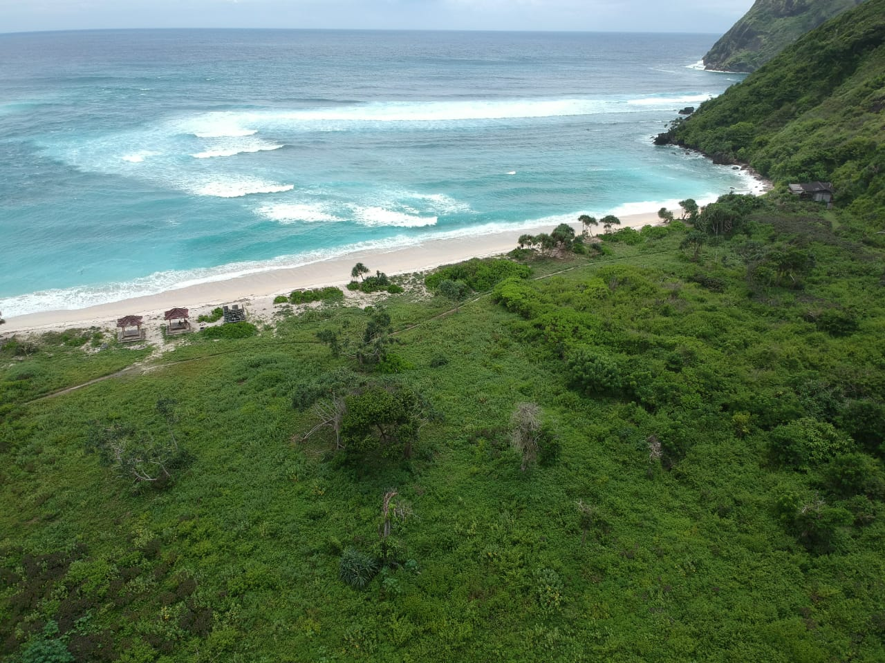 land for sale in sekongkang sumbawa